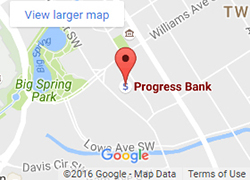 Huntsville Location on Google Maps