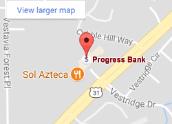 Vestridge Office Location on Google Maps